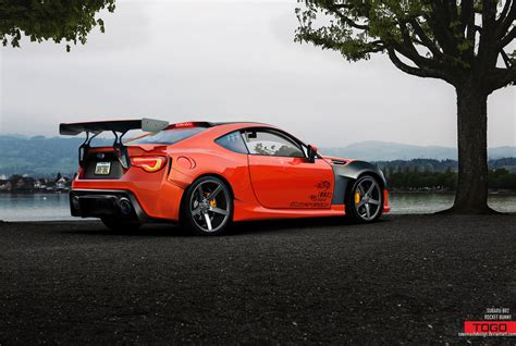 custom subaru brz rocket bunny 1000 images about subaru on pinterest