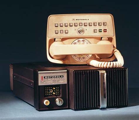mobile telephone definition history britannicacom