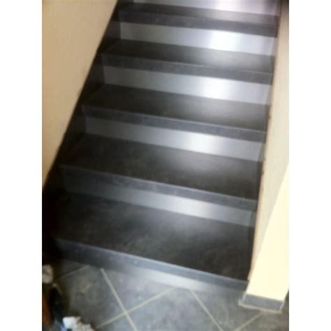 Habillage Escalier Beton Interieur