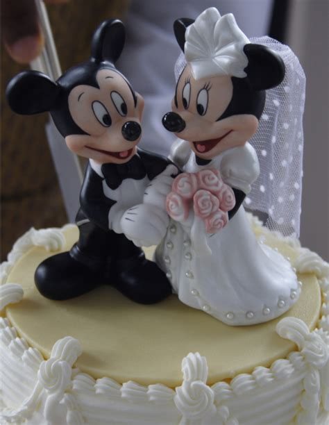 mickey and minnie mouse disney wedding cake topper wedding cake toppers mickey mouse wedding cake toppers