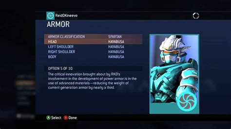 7 Tips On Halo Reach by How To Customize Your Quot Halo 3 Quot Spartan Quot Halo Quot Tips