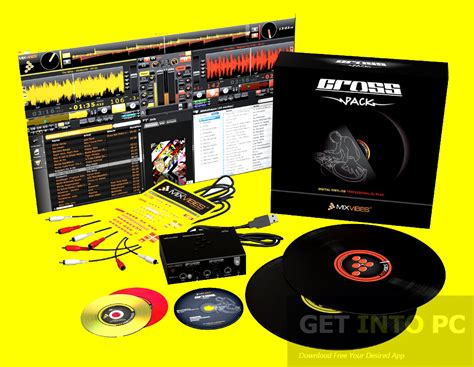 cross dj software full version free download mixvibes cross free download