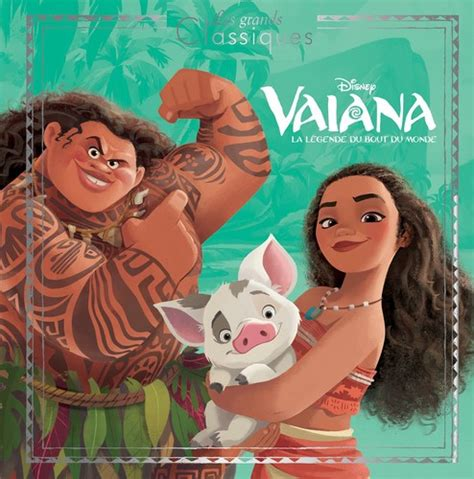 Moana Images Moana French Book Cover Hd Fond D 233 Cran And