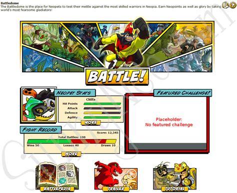 battledome challengers sunnyneo battledome beta