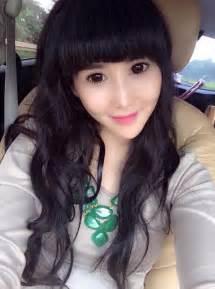 dini fronitasari dosen wanita cantik indonesia yang bikin heboh