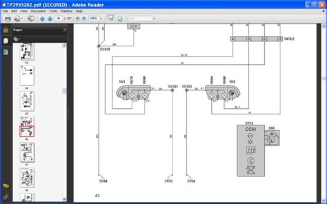 volvo 940 turbo wiring diagrams wiring diagram with