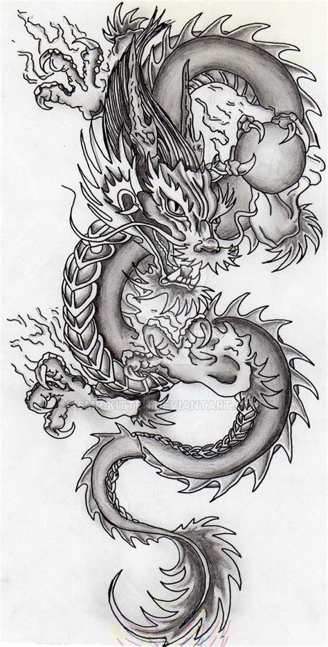 dragon tattoo parlor dragon by smp kitten dragons pinterest dragons