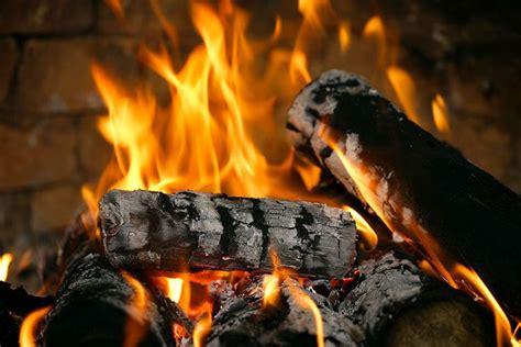 Feux Cheminee by Feu De Chemin 233 E Comment Obtenir De Belles Flammes