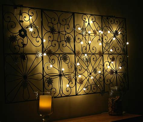9 post holiday uses for string lights