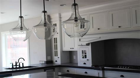 Modern Crystal Lighting Large Pendant Lighting Glass Kitchen Pendant Lighting Island