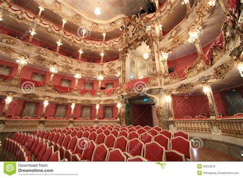 House Plans App baroque opera house editorial stock photo image 34512613