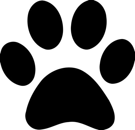 paw print image paw prints www imgkid the image kid has it