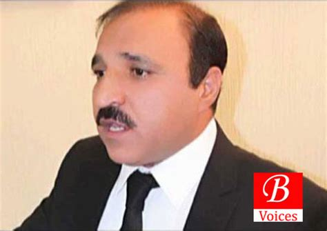 biography of baz muhammad mubarez loss of senior lawyers balochistan might not get quality