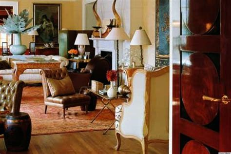 And Williams Interiors by A Conversation With Interior Designer Bunny Williams