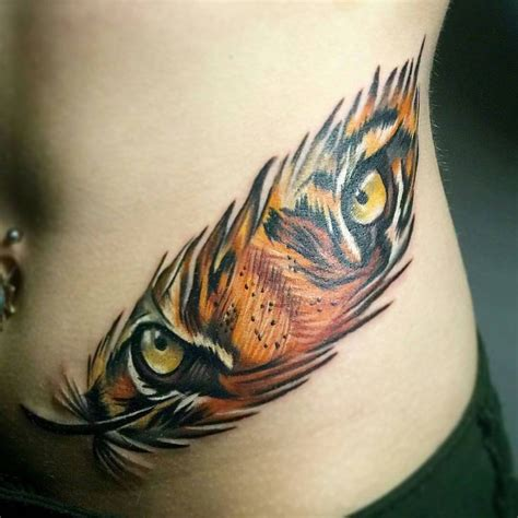 yahoo tattoo girl tiger tattoo for girl yahoo image search results
