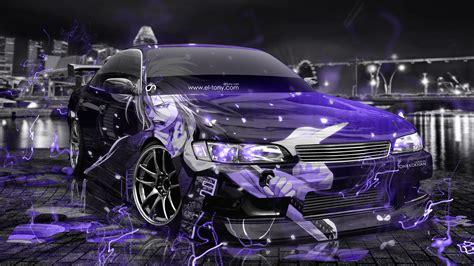 girly cars 2016 toyota mark2 jzx90 jdm samurai aerography city