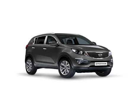 Kia Sportage Special Offers Kia Sportage Axis Is Here To Offer Performance Along