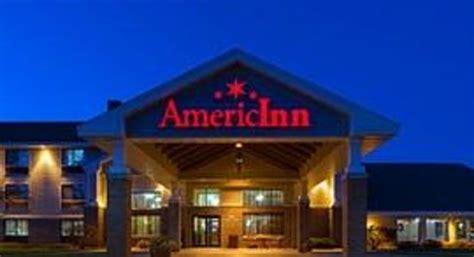 Comfort Suites Madison Wi Americinn Lodge Amp Suites Madison South Monona Wi