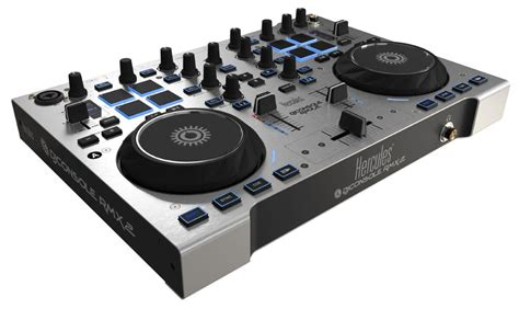 dj console hercules dj console rmx 2 image 499413 audiofanzine