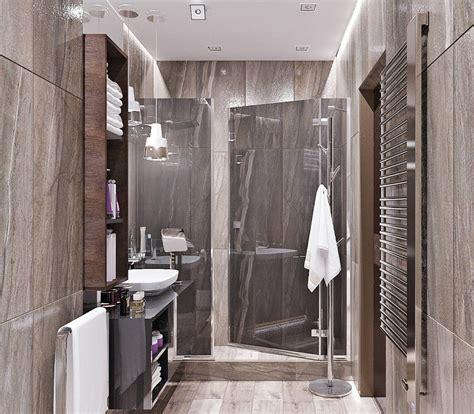 dizain bagno 10 fantastici bagni moderni con doccia