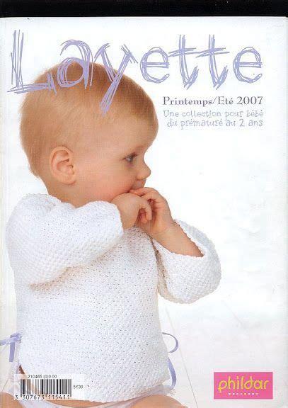 phildar knitting crochet pattern book baby layette 177 best p h i l d a r images on pinterest crochet