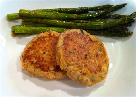 mrs michaels cooks salmon patties