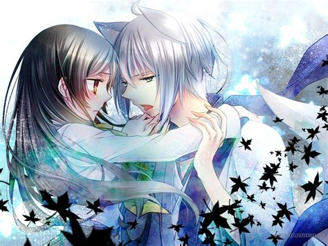 wallpaper anime kiss 5 kamisama kiss hd wallpapers backgrounds wallpaper abyss
