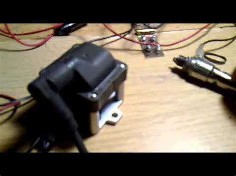 vw golf 3 1 6 abu ignition coil check