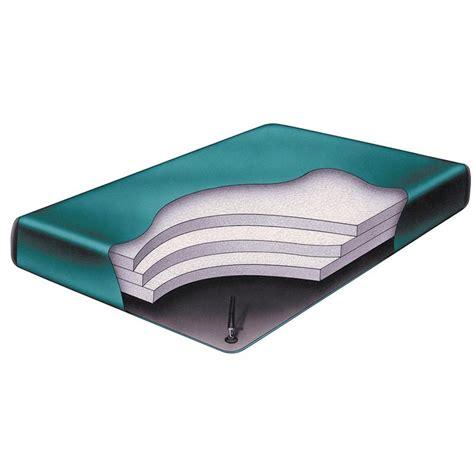 King Size Waterbed Bladder Waveless Waterbed Mattress Hardsidewaterbed Sale