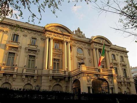 consolato italia madrid palacio de amboage embajada de italia viendo madrid