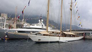 adix yacht  jessica boat international