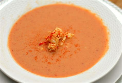 lobster bisque recipe lobster bisque calories