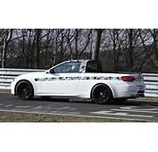 Audi Q7 Ute Takes On BMW M3  Photos 1 Of 7