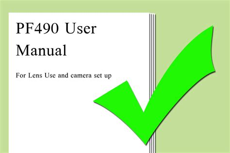 Write 4 Manual Seo how to write user manuals 8 steps with pictures wikihow