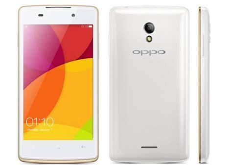 Hp Android Oppo Ram 1gb harga oppo plus spesifikasi android kitkat ram 1gb
