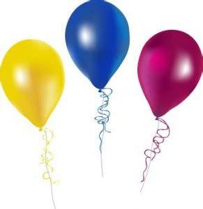 Clipart balloons clipart 3 gclipart com