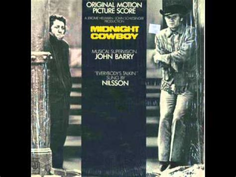 theme song midnight cowboy midnight cowboy soundtrack main theme youtube