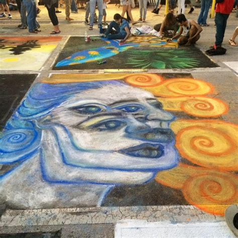 palm beach boat show coupon code enjoy the lake worth street painting festival on february