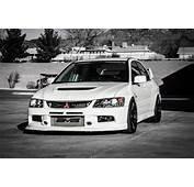 FS Garage Queen 500 WHP Evo IX GSR In Amazing Condition