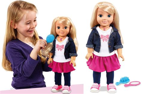 my friend cayla won t listen my friend cayla world s interactive doll with a