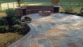 concrete color and design walkers concrete llc sted concrete patio start to