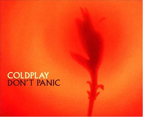 download mp3 coldplay dont panic don t panic coldplay album