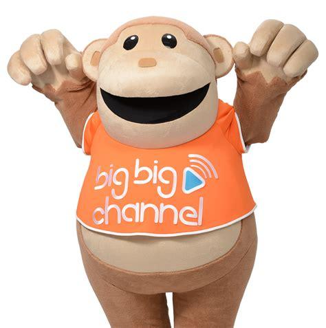 bid on home big big channel