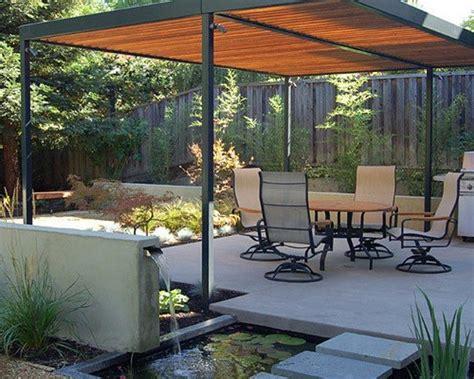 modern pergola plans refreshing modern pergola design ideas decor around the