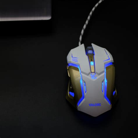 Mouse E Blue Scorpion valore scorpion gaming mouse ac03 valore
