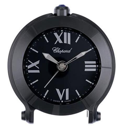 chopard happy sport alarm clock clock model 95020 0032