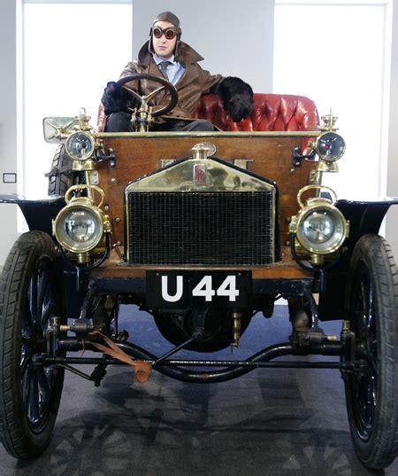 rolls royce oldest car world s oldest 1904 rolls royce bonhams auction house