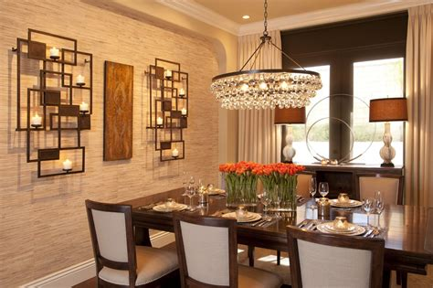 transitional dining room vibrant transitional family home dining room robeson design
