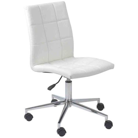 White Office Chair Cheap Design Ideas Cheap White Desk Chairs Home Furniture Design