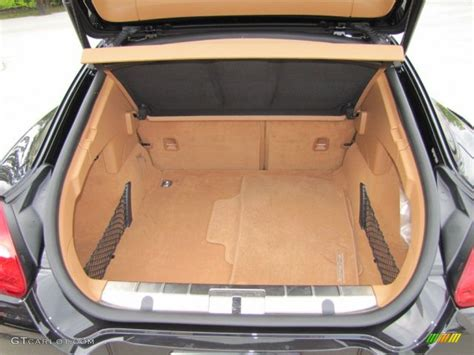 porsche panamera trunk 2012 porsche panamera turbo trunk photo 64597369